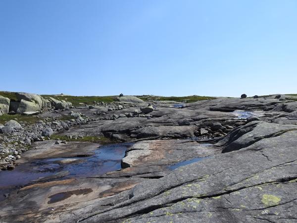 steinhyttebekken