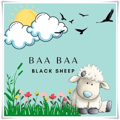 Di sebalik lagu 'Baa Baa Black Sheep'