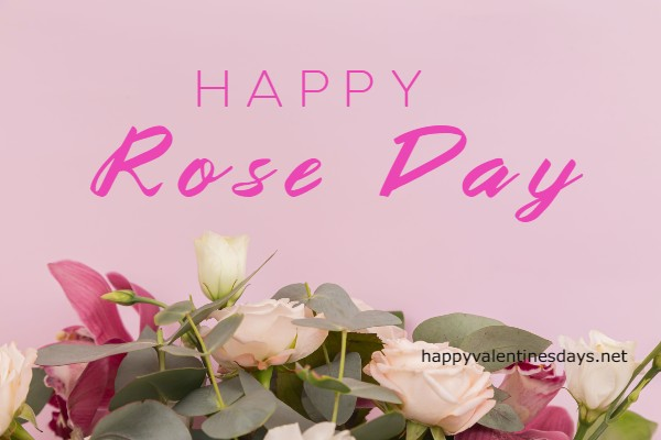 Happy Rose Day 2021 Images Download FREE