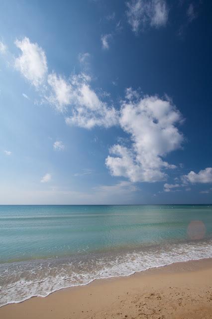 Spiaggia Le Maldive del Salento