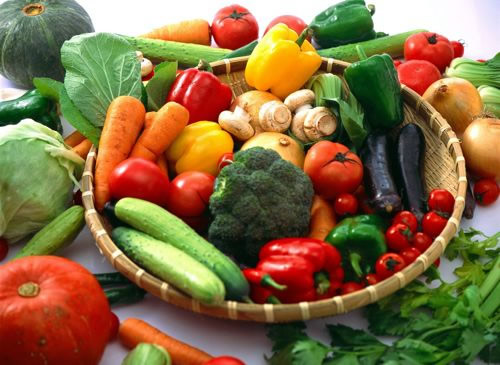 Food that raises iron with blood for children and adults