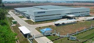 Lowongan Kerja PT Keihin Indonesia Plant Karawang - Cikampek
