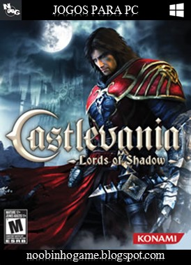 Download Castlevania Lords of Shadow PC