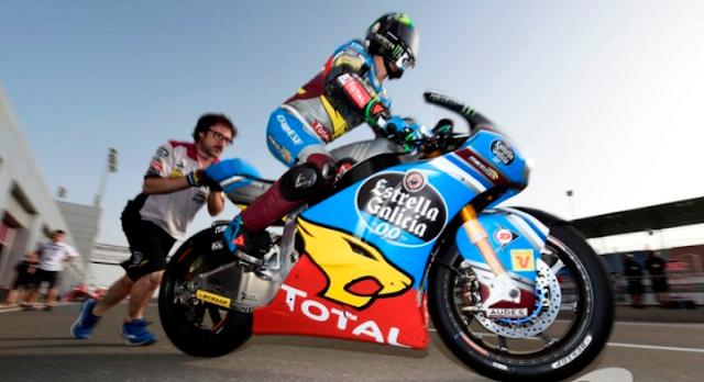 Morbidelli: Kecepatan Motor MotoGP Sungguh Menyeramkan