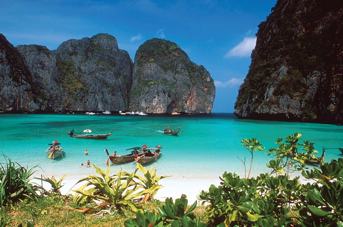 """tria lestari: """"Foto Pemandangan Pantai Terindah di Dunia 2013"""""""