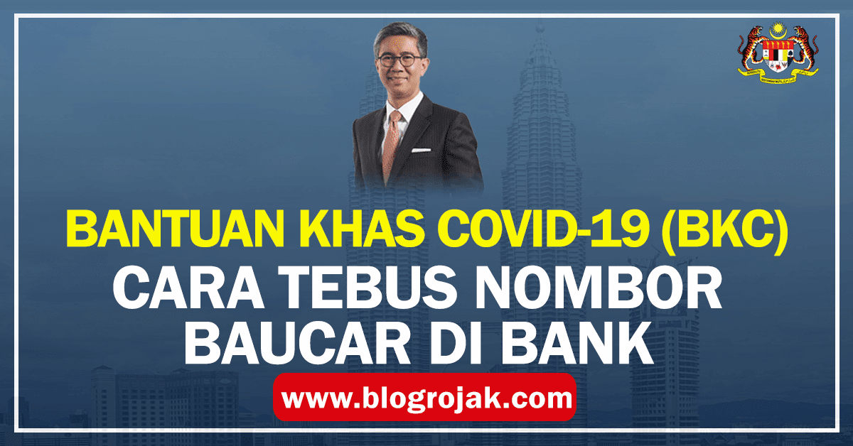 Ramai yang menghadapi masalah untuk menebus baucar BKC Covid-19. Ada penerima yang tidak mempunyai akaun bank untuk pembayaran dan ada penerima yang gagal untuk menerima bayaran walaupun mempunyai akaun bank.