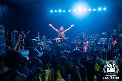 Carnaval de jaguaripe quatro dias de  muita alegria e diversão
