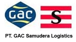 Lowongan Kerja Terbaru PT. GAC Samudera Logistics