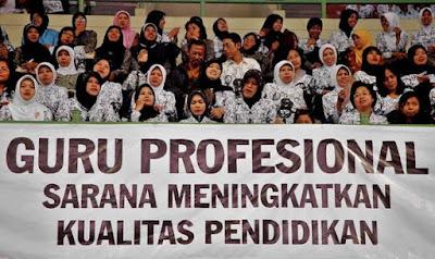 UU Guru dan Dosen Mengamanatkan Minimal Pendidikan Dosen Pascasarjana