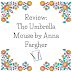 Review: The Umbrella Mouse by Anna Fargher