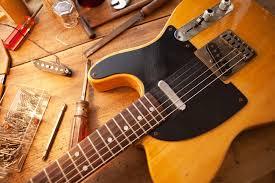 Sharing Gitar Cara Memperbaiki Suara Gitar Nge Fret Secara Mandiri