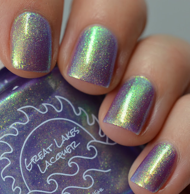 Great Lakes Lacquer The Enabling Sisters