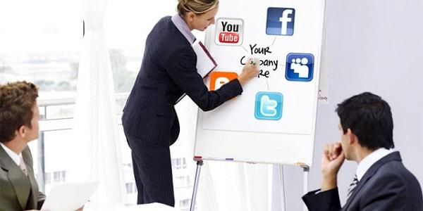 10 Alasan Mengapa Media Sosial (Medsos) Penting Untuk Mengembangkan Karir