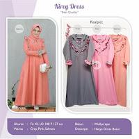 Kirey Dress