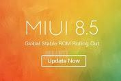 Custom ROM Andromax ES - Miui 8 Global 8.5.1.0 Volte