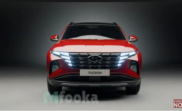 هيونداي توسان 1600 سي سي في السعودية