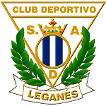 CD Leganés Fixtures & Results 2016-2017