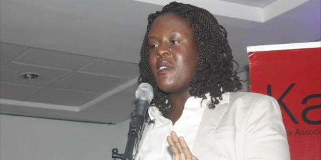 Winnie Odinga photo