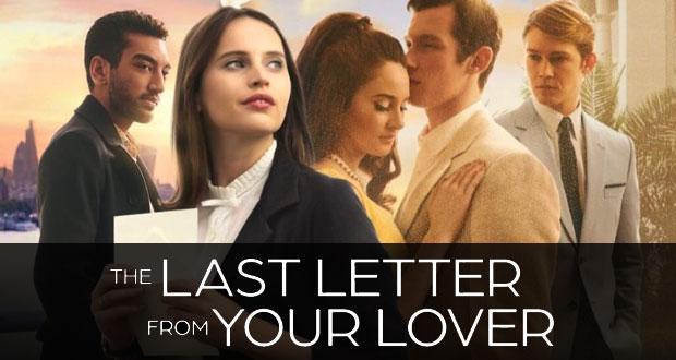 Filme: A Última Carta de Amor (2021)