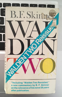 Walden Two by B. F. Skinner | Two Hectobooks