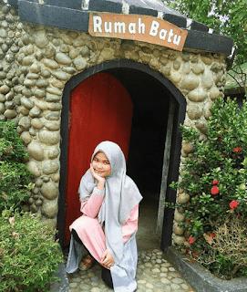 CAS Waterpark Cikole Di Pandeglang Banten