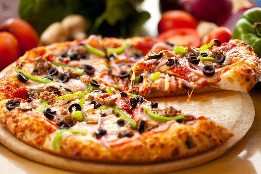 انجح طريقة لعمل بيتزا ولا اروع.... جربيها الان