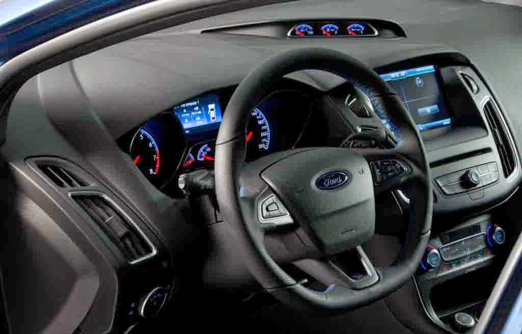 2017 ford fiesta release date redesign specs cars news. Black Bedroom Furniture Sets. Home Design Ideas