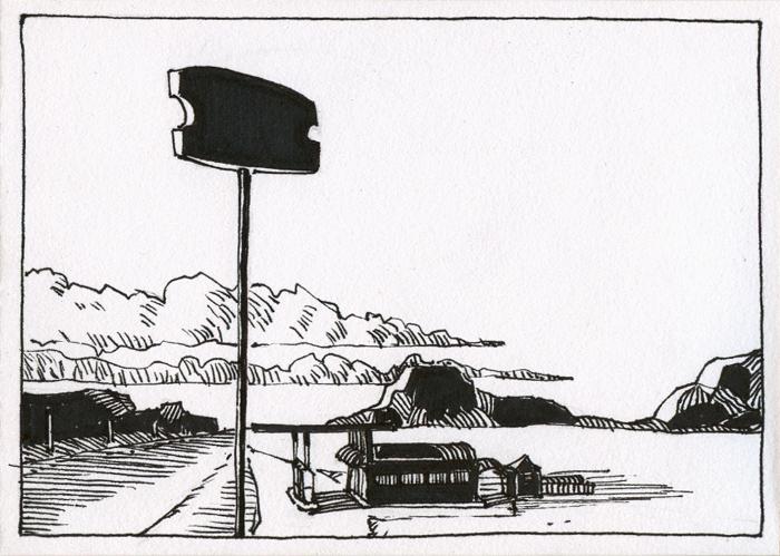 La Siesta Motel Seymour Tx