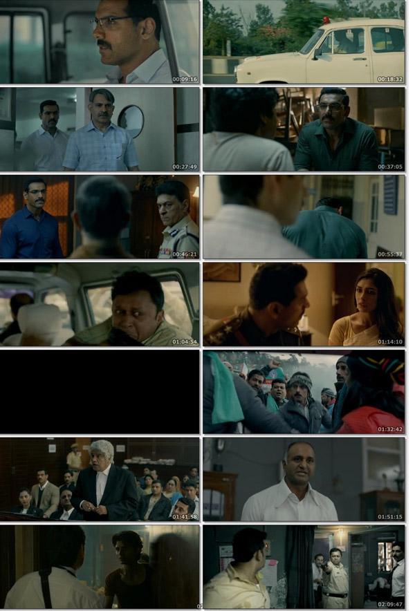 Download Batla House 2019 ORG Hindi HDRip 480p 400MB movie