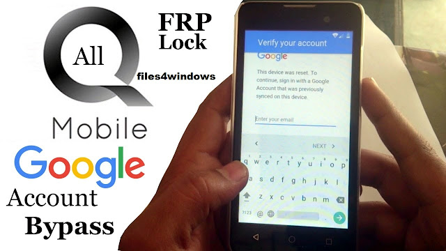 All-Qmobile-FRP-unlock-tool-Download