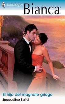 Jacqueline Baird - El hijo del magnate griego