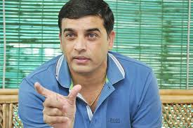 Dil Raju 's Up Comming  Telugu And Tamil  Movie  Details