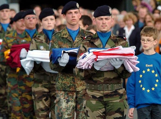 Ευρωπαϊκή ασφάλεια - Πώς να μιλάμε γι' αυτήν, και πώς όχι