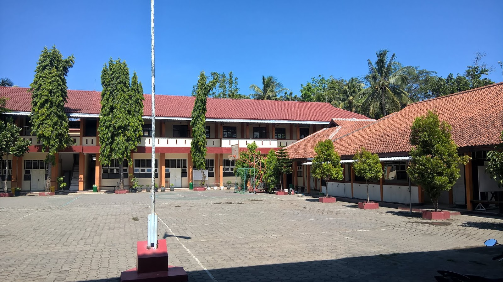 SMK Negeri 1 Ambal