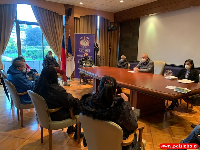 Osorno: Saesa renegociaría deudas de pymes afectadas por la pandemia