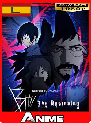 B The Beginning (2018) HD [1080P] latino [GoogleDrive]