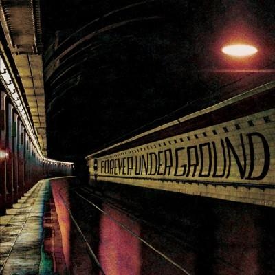 Phantom Posse - Forever Underground (2020) - Album Download, Itunes Cover, Official Cover, Album CD Cover Art, Tracklist, 320KBPS, Zip album
