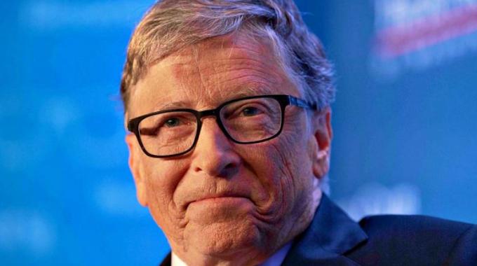 """Bill Gates: """"Pronto a finanziare test del vaccino"""""""