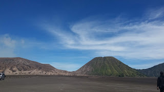 Amazing Snorkeling Gili Ketapang Mount Bromo Tour Package 2 Days 1 nights