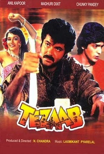 Tezaab 1988 Hindi Movie Download