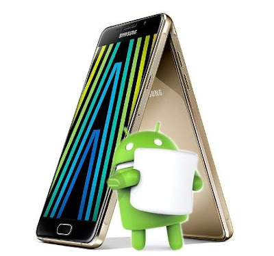 Unbrick Samsung Galaxy A5 2016 SM-A510F Android Mobile