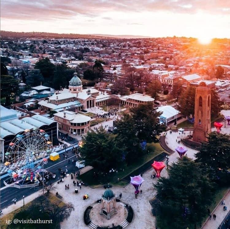 Bathurst, NSW
