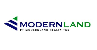Rekrutmen PT Modernland Realty Tbk Tangerang Februari 2021