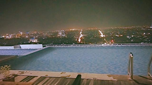 Sensasi Menginap di Star Hotel dan Apartement Semarang