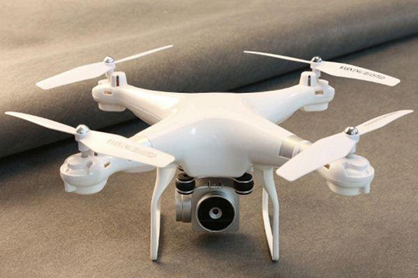 drone fotografi