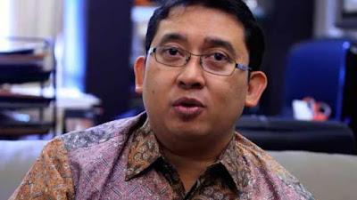 Jokowi Angkat Ahok ke BUMN, Fadli Zon: Bukan Sekadar Teman Politik