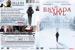 February - The Blackcoat's Daughter - La Enviada Del Ma