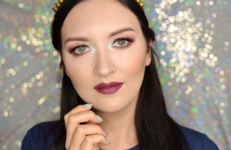makijaż tutorial