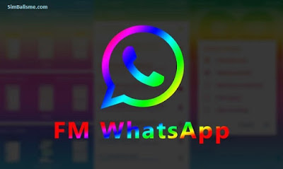Download FM WhatsApp Final Mod Apk