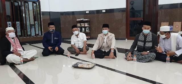 Pelantikan Pengurus DKM Abu Bakar Ash-Shiddiq